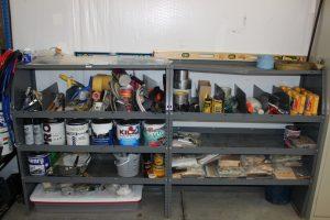 Fire Damage Restoration Tools